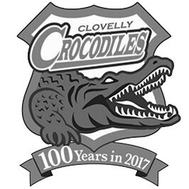 Clovelly Crocodiles