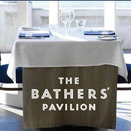 The Bathers' Pavilion