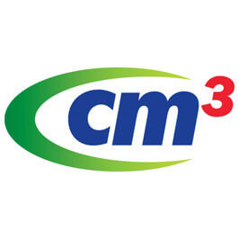CM3 Accredited