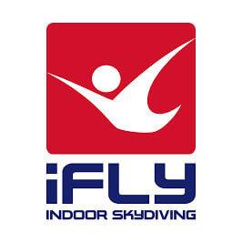 iFLY - Indoor Skydiving